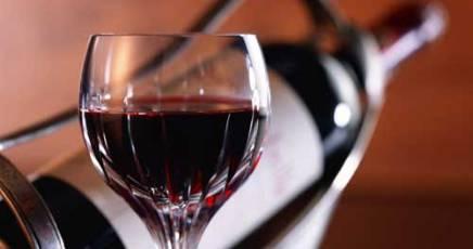 vino rosso quercetina